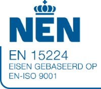 IN-Company Training NEN 15224 Kwaliteitstraining